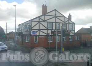 Picture of The New Albion Inn