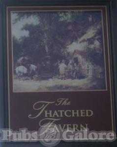 Picture of The Thatched Tavern