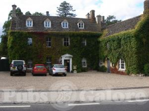 Picture of The Inn at Fossebridge