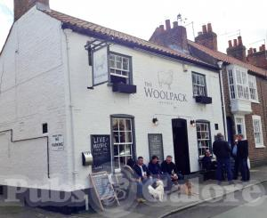 Picture of The Woolpack