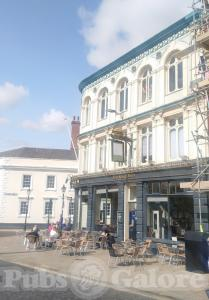 Picture of The Kingston Hotel
