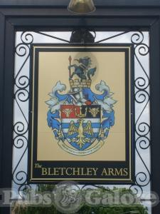 Picture of Bletchley Arms