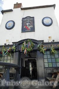Picture of The Lord Nelson