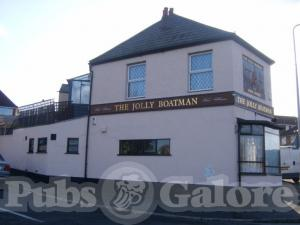 Picture of The Jolly Boatman