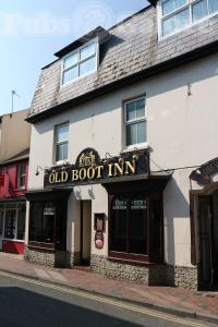 Picture of Old Boot Inn