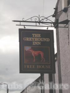 Picture of Greyhound Inn