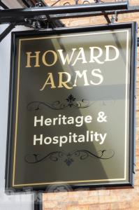 Picture of Howard Arms