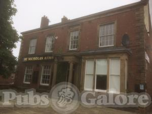 Picture of St Nicholas Arms