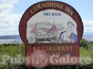 Picture of Commodore Inn