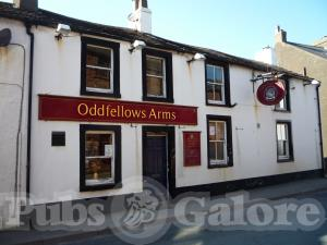Picture of The Oddfellows Arms