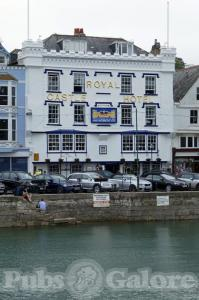 Picture of Royal Castle Hotel