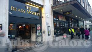 Picture of The Brass Monkey