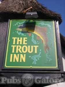 Picture of The Trout Inn