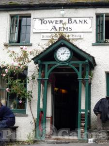 Picture of The Tower Bank Arms
