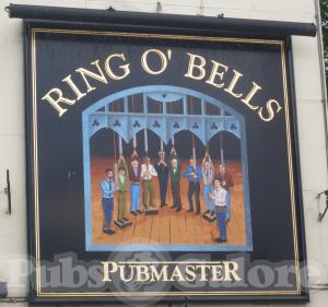 Picture of Ring O' Bells