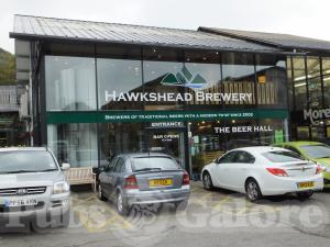 Picture of The Hawkshead Beer Hall
