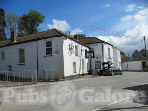 Picture of The Falmouth Arms