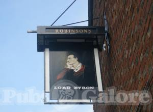 Picture of The Lord Byron