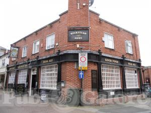 Picture of The Wickstead Arms