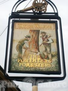 Picture of Foresters Arms