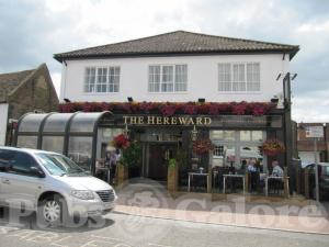 Picture of The Hereward
