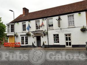 Picture of The John O'Gaunt Inn
