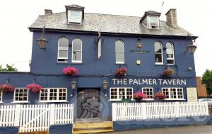 New picture of The Palmer Tavern