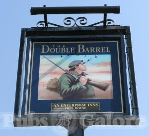 Picture of Double Barrel