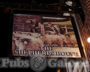 Picture of The Shepherds House