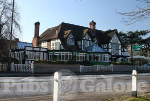 New picture of Harvester The Bells of Ouzeley