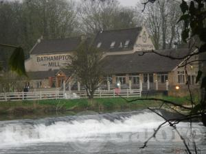 Picture of Bathampton Mill