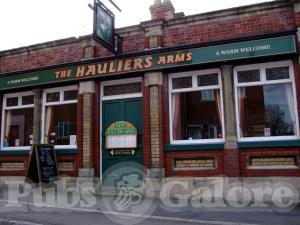 Picture of The Hauliers Arms