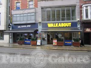 Picture of Walkabout