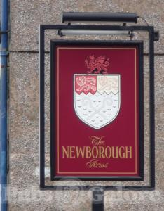 Picture of The Newborough Arms