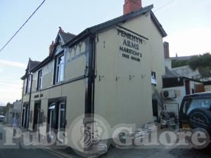 Picture of The Penrhyn Arms