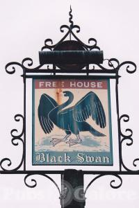 Picture of The Black Swan Inn