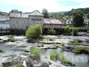 Picture of Corn Mill