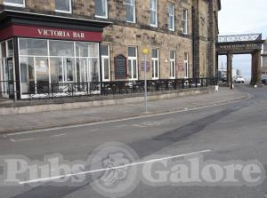 Victoria Bar @ North Euston Hotel