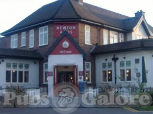 Picture of The Newton Arms