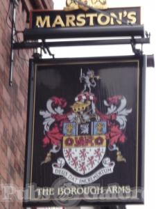Picture of Borough Arms