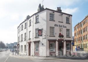 Picture of The Old Red Lion