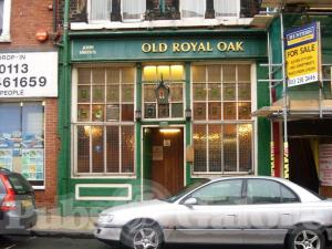 Picture of Old Royal Oak