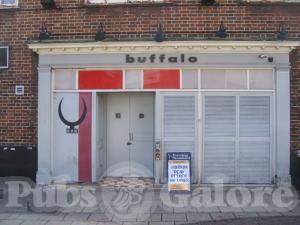 Picture of Buffalo Bar