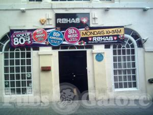 Picture of Rehab Bar & Pub