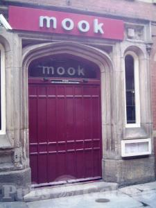 Picture of Mook Bar