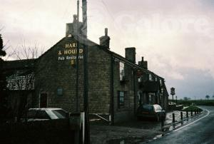 Picture of Hare and Hounds Inn