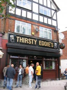 Picture of Thirsty Eddie's