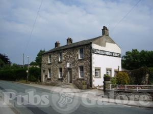 Picture of The Limeburners Arms