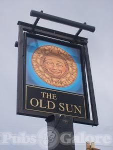 Picture of The Old Sun