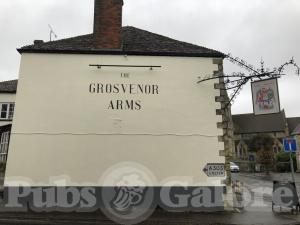 Picture of The Grosvenor Arms